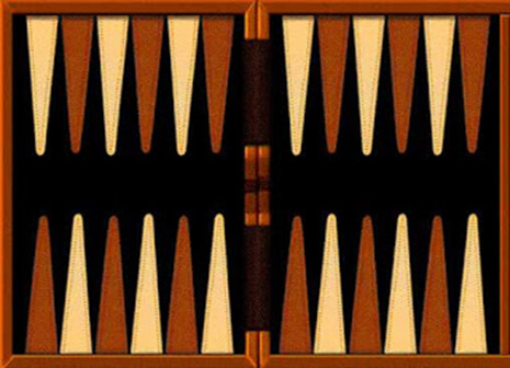 Blackgammon